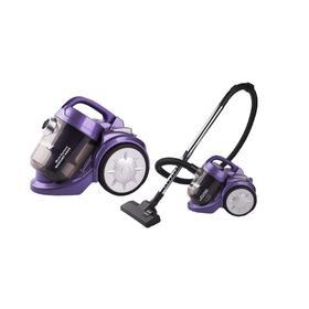 Пылесос Mercury MC-6694, 2800/400 Вт, 2.5 л, фиолетовый