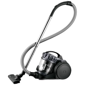 Пылесос BBK ВV 1505, 2000/350 Вт, 2 л, чёрно-серый
