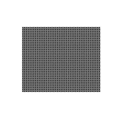 Скатерть Two, размер 150x180 см - Фото 1