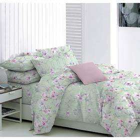 КПБ Magnolia 1,5 сп, размер 150x215 см, 145x210 см, 50x70 см