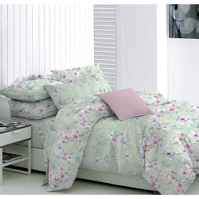 КПБ Magnolia 1,5 сп, размер 150x215 см, 145x210 см, 50x70 см - Фото 1