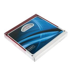 Весы напольные ENERGY ENМ-408B, механические, до 120 кг, синие Ош