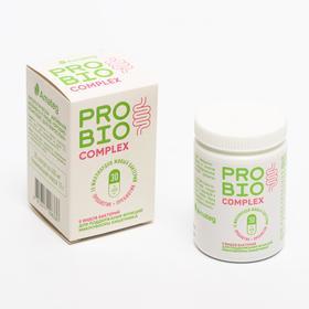 Пробио комплекс для взрослых, 30 капсул по 400 мг