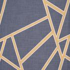 Постельное бельё АТРА 1,5сп Сатин De Luxe 150х215, 150х215, 70х70 -2 шт - Фото 2