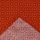 Постельное бельё АТРА 1,5сп Сатин De Luxe 150х215, 150х215, 70х70 -2 шт - Фото 3