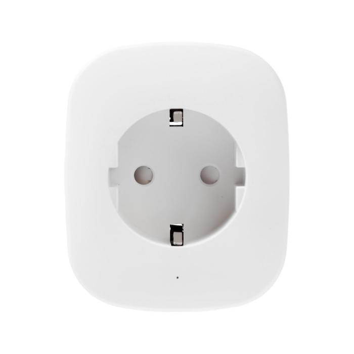 Умная розетка Wi-Fi HIPER, Wi-Fi, 16 А, 250 В