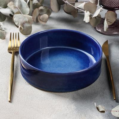 Тарелка Elk keramika «Таватуй», d=16,5 см - Фото 1