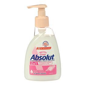 Мыло жидкое Absolut Classic «Нежное», 250 мл