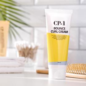 Ухаживающий крем для волос ESTHETIC HOUSE CP-1, 150 мл