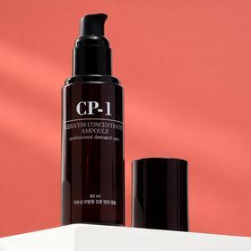 Эссенция для волос ESTHETIC HOUSE CP-1, концентрированная, кератин, 80 мл