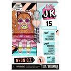 Кукла LOL. J.K. - Neon Q.T. - Фото 1