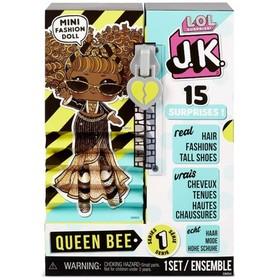 Кукла LOL. J.K. - Queen Bee