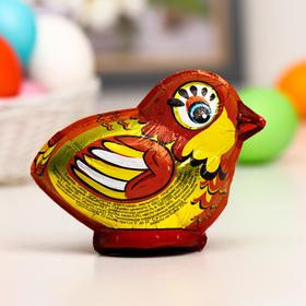 Фигурка шоколадная «Цыплёнок», 30 г