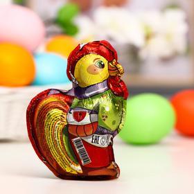 Фигурка шоколадная «Петушок - Платоша», 35 г