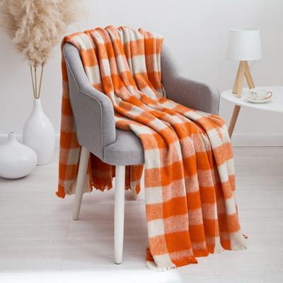 Одеяло-плед «Классика» 150х210 см