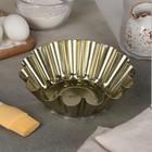 Форма для выпечки кулича с антипригарным покрытием ФК-3 - Фото 1