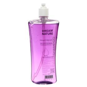 Шампунь Dream Nature «Идеальные волосы», мицеллярный, 800 мл