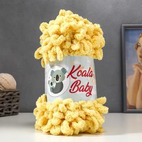 """Пряжа """"Koala baby"""" 100% полиэстер 16,7м/180гр (115)"""