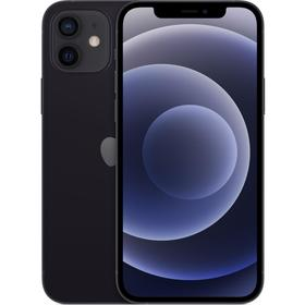 Смартфон Apple iPhone 12 (MGJA3RU/A), 128Гб, чёрный