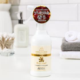 Кондиционер-спрей для тканей NS FaFa Fine Fragrance, с нежным ароматом цитрусовых, 250 мл