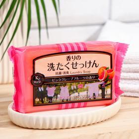 Хозяйственное ароматизирующее мыло, Laundry Soap K wash.