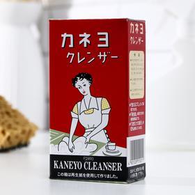 Порошок чистящий Kaneyo Cleanser, 350 г