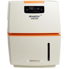 Мойка воздуха WINIA AWM-40PTOC(RU), 11 Вт, 9 л, до 28 м2, бело-оранжевый Ош