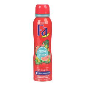 Дезодорант-аэрозоль Fa «Ритмы острова Фиджи», 150 мл