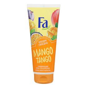 Крем-гель для душа Fa Mango Tango, 200 мл