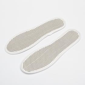 Стельки турмалиновые размер 37 ССТА 01-05 Ош