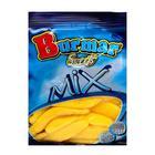 Жевательный мармелад BURMAR «Банан», 100 г - Фото 1