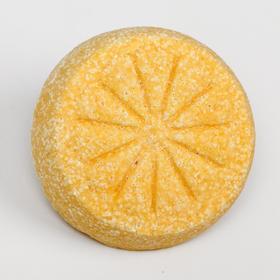 Бомбочка для ванны 'Апельсин', аромат апельсин, 110 г Ош