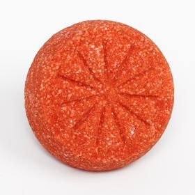Бомбочка для ванны 'Апельсин', аромат грейпфрут, 110 г Ош