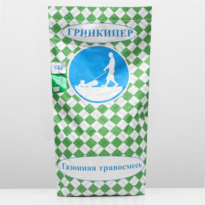 """Газонная травосмесь """"Городская"""", 20 кг"""