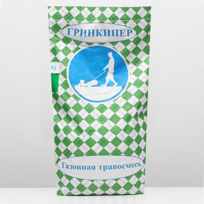 """Газонная травосмесь """"Для залужения откосов (ДЗО)"""", 20 кг"""
