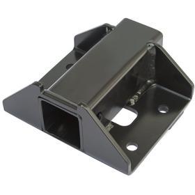 Фаркоп для заднего бампера РИФ с площадкой под лебёдку (без шара и переходника) Ош