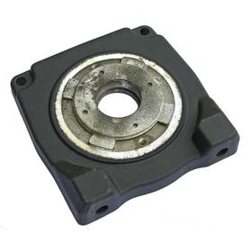 Станина (боковина) крепления мотора лебедки Runva EWX4500 Ош