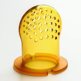 Сеточка для ниблера, силикон, размер M Ош