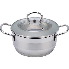 Кастрюля Premium Mini Pot с крышкой, 1.6 л
