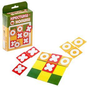 Карточная игра «Крестики-нолики», европодвес