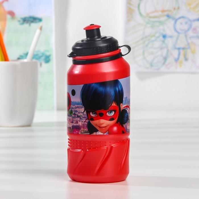 Бутылка «Леди Баг», 420 мл