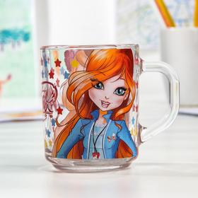 Кружка ND PLAY Winx Club, 230 мл