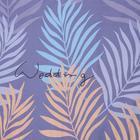 Постельное бельё «АТРА» 1,5 сп Сатин De Luxe 150х215, 150х215, 70х70 - 2 шт - Фото 2