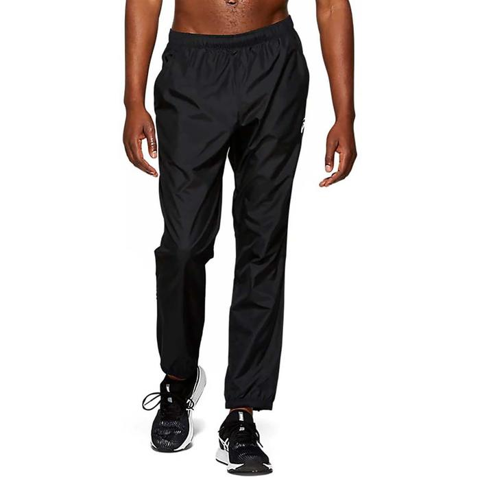 Купить со скидкой Брюки Asics Silver Woven Pant, размер 46 (2011A038-001)