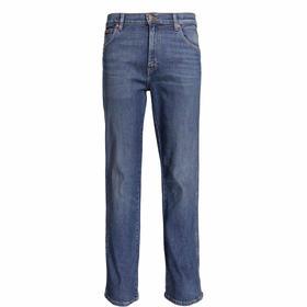 Джинсы мужские, Wrangler Texas Indigo Wit, размер 35/32 (W1212325F) Ош