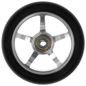 Колесо для трюкового самоката 110мм, AL6061/ПУ Ош