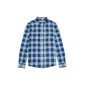 Рубашка Wrangler LS 1PKT BUTTON DOWN ALASKAN, размер 48 (W5A33TB17) Ош
