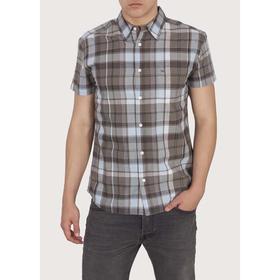 Рубашка Wrangler SS 1 PKT SHIRT, размер 44-46 (W5J14MX45) Ош