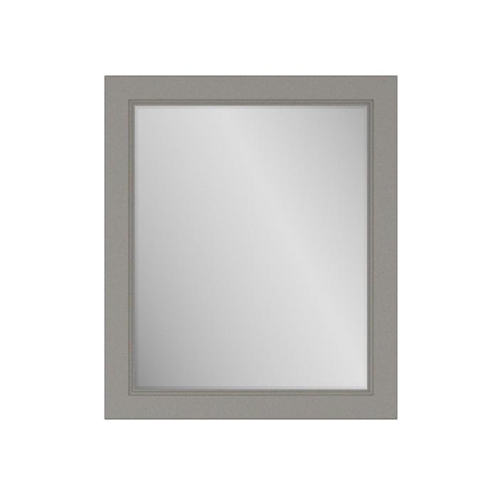 "Зеркало ""Платини"" 60, графит"