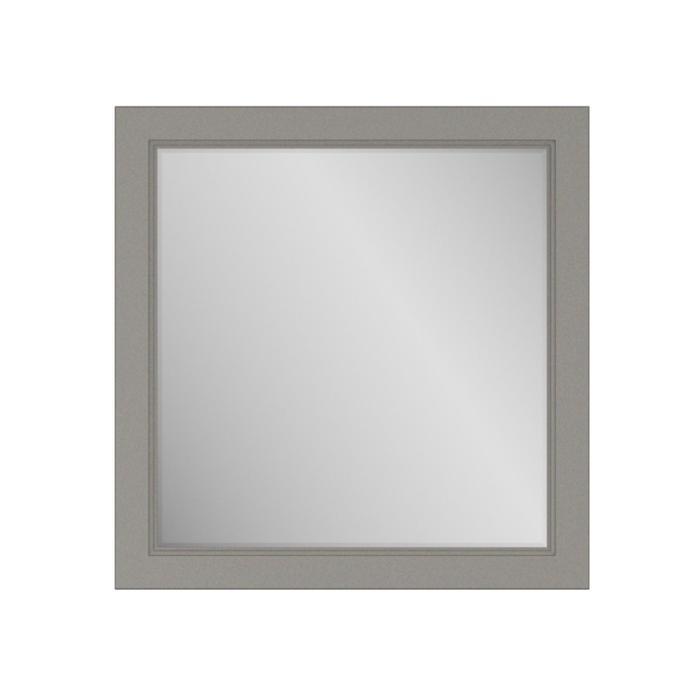 "Зеркало ""Платини"" 70, графит"